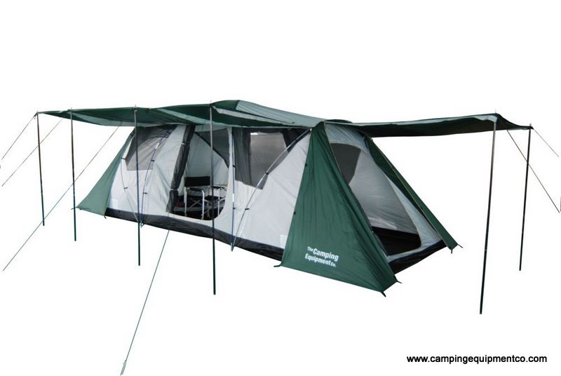 sc 1 st  Antilag Forums & Jackeroo 12 Person 3 Room Dome Tent